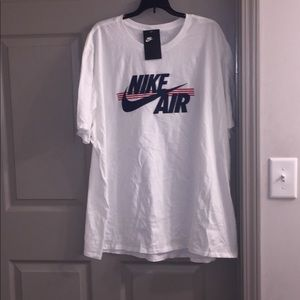 Big Men Nike T-shirt